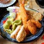 珍饌海陸組合定食